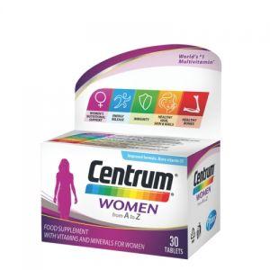 Centrum woman 30 tableta