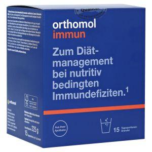 Orthomol Immun 15x15g