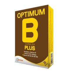 Optimum B complex a30