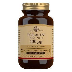 Solgar Selen 100mcg 100 tableta