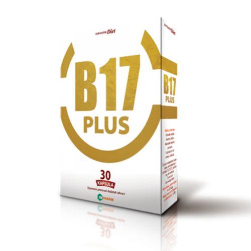 B17 Plus kapsule 30kom