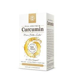 Solgar Curcumin 30 tableta