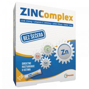 Zincomplex direkt 20 kesica
