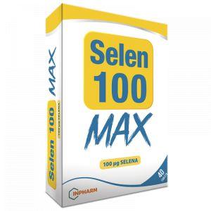 Selen 100 Max Inpharm