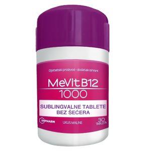 MeVit B12
