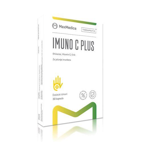 MaxMedica Imuno C Plus