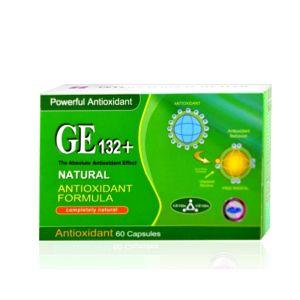 Ge132+, 60kom