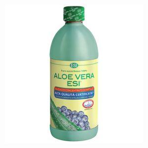 Aloe Vera sok 500ml - ESI
