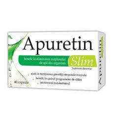 Apuretin Slim kapsule
