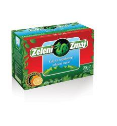 Zeleni zmaj - čaj za mršavljenje