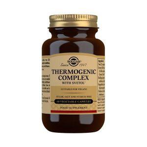 Solgar Thermogenic complex 60 tableta