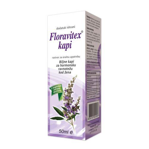 Floravitex kapi 50ml