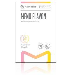 MenoFlavon MaxMedica 30 kapsula