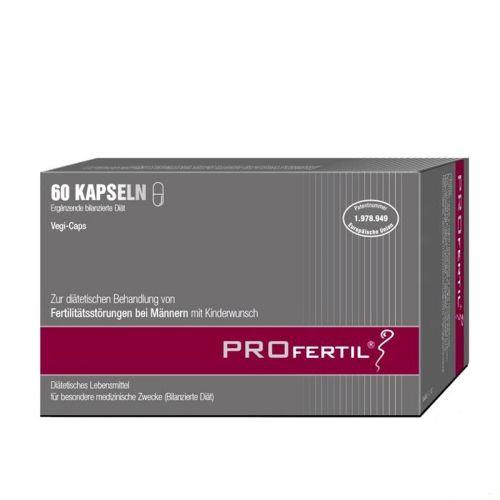 PROfertil kapsule 60 kapsula