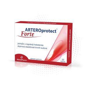 Arteroprotect FORTE a20