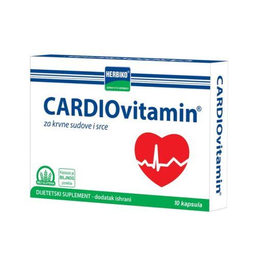 Cardiovitamin a10