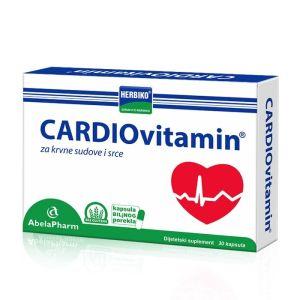 Cardiovitamin a30