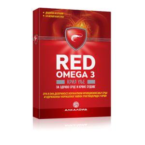 Red Omega 3