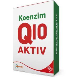 Koenzim Q10 aktiv a30
