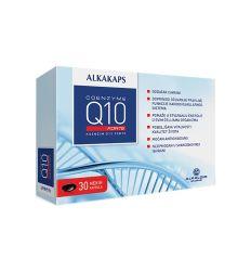 Alkakaps Q10 forte 30x30mg