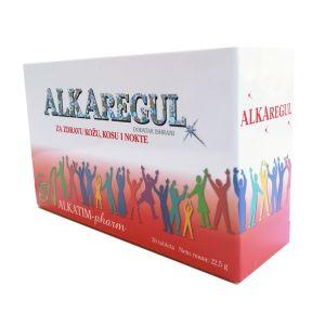 Alkaregul 30 tableta