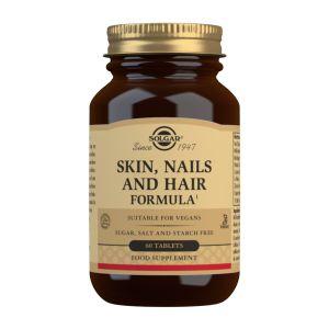 Solgar Skin, Nails and Hair Formula (formula za kozu, kosu i nokte)