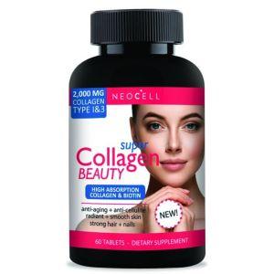 Super Collagen Beauty 60 tableta