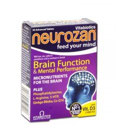 Neurozan kapsule a30 - preparati za mozak i nerve