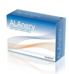 ALAnerv kapsule se preporučuje osobama obolelih od dijabeta kao prevencija u zaštiti preifernih nerava