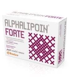 Alphalipoin forte preparat namenjen dijabetičarima za prevenciju oštećenja perifernog nervnog sistema (mravinjanje, trnjenje)