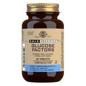 Solgar Glukoza faktor 60 tableta