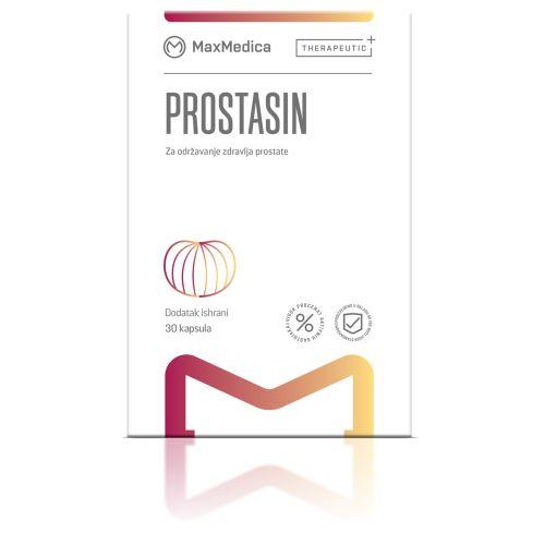 MaxMedica Prostasin