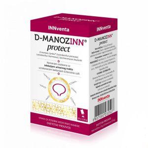 D - ManozINN kesice 10x1,8g