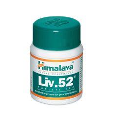 Liv.52® pomaže obnavljanje funkcije jetre