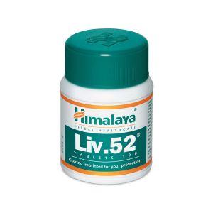 LIV52 - Himalaya