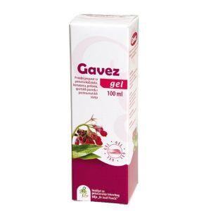 Gavez gel 100ml IJP