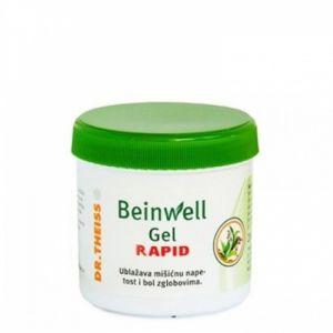 Dr Theiss Beinwell gavez gel -Rapid 200ml