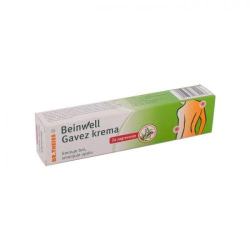 Dr Theiss Beinwell gavez krema sa efektom zagrevanja 50ml