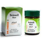 Dr Theiss Beinwell gavez mast 50g na bazi 10% gaveza sa đavoljom kandžom , pantenolom i vitaminom E