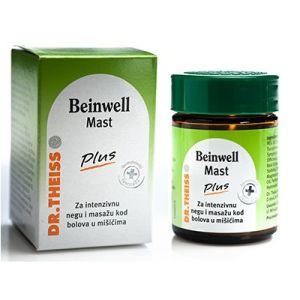 Dr Theiss Beinwell gavez mast 50g