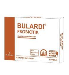 Bulardi probiotik 10 kapsula