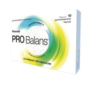 Probalans a10 AKCIJA 1+1 GRATIS