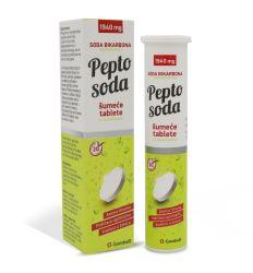 Pepto Soda