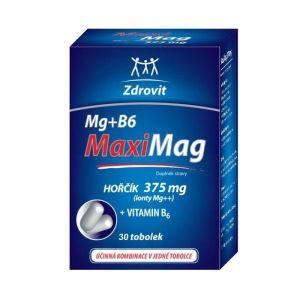 MaxiMag 30+15 GRATIS kapsula