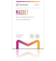 MaxMedica Magnezijum+B kompleks