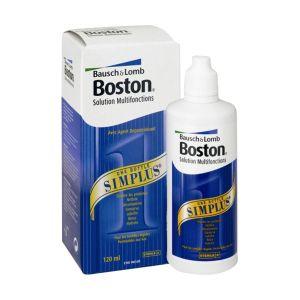 BOSTON SIMPLUS rastvor za sočiva 120ml