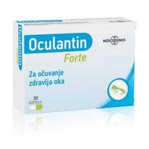 Oculantin Forte kapsule