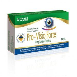 Pro-Visio forte tablete 30+10 gratis