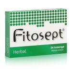 Fitosept Herbal 24 lozenge