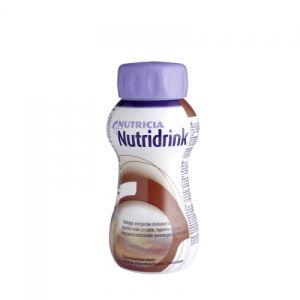 Nutridrink čokolada 200ml
